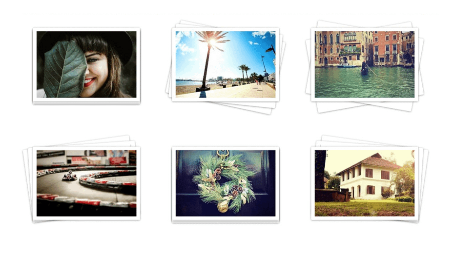 WP Photo Album Plugin
