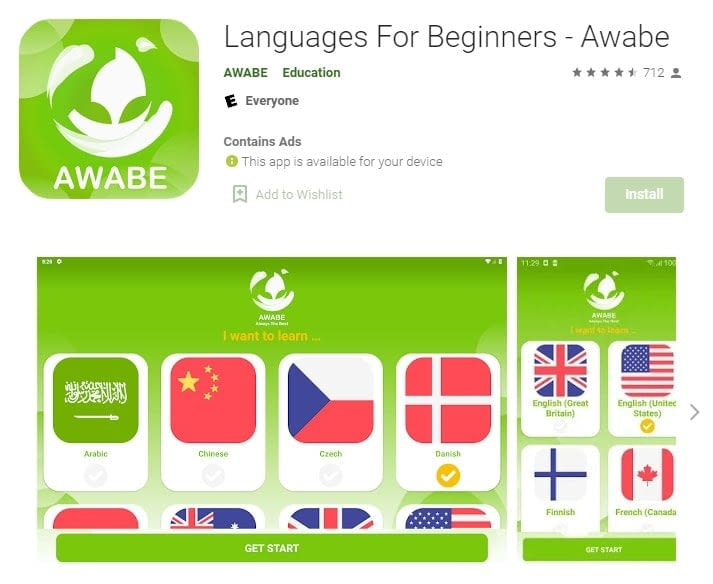 Languages For Beginners Awabe min