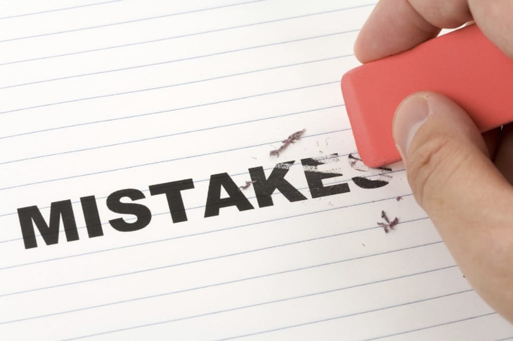 16. Embracing mistakes min
