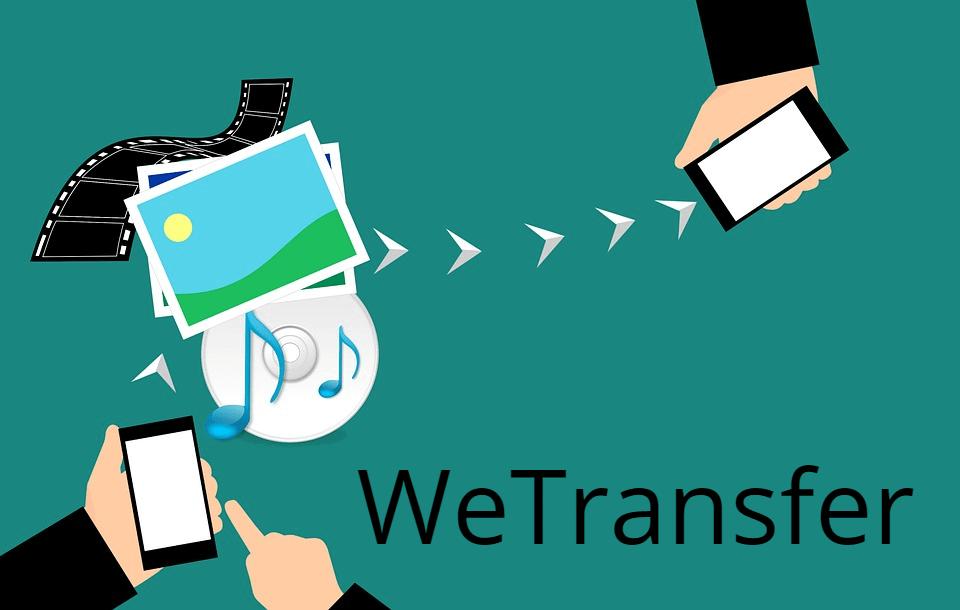 3rd nu WeTransfer