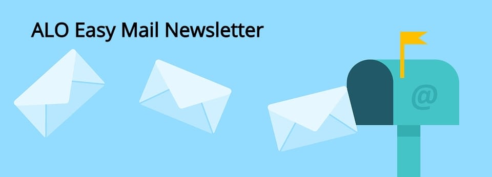 5th u ALO Easy Mail Newsletter
