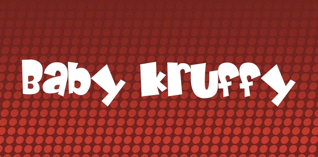 17. Baby Kruffy min
