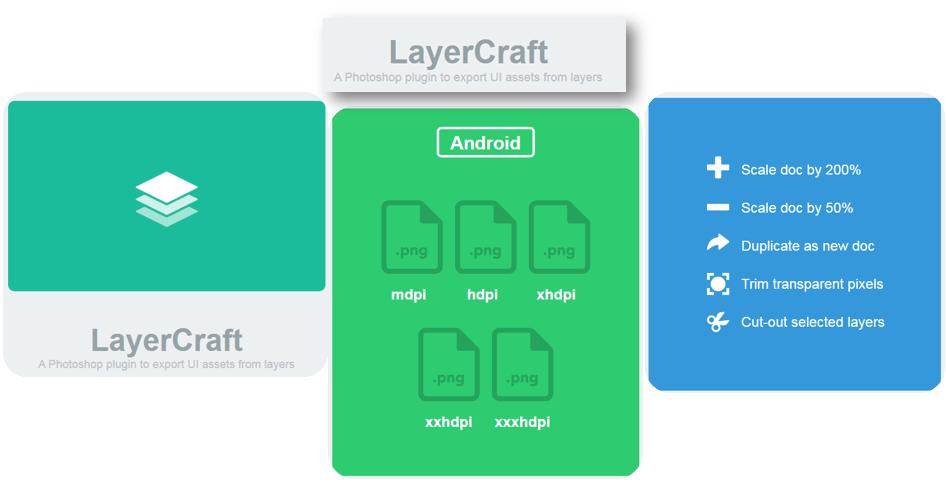 Layer Craft