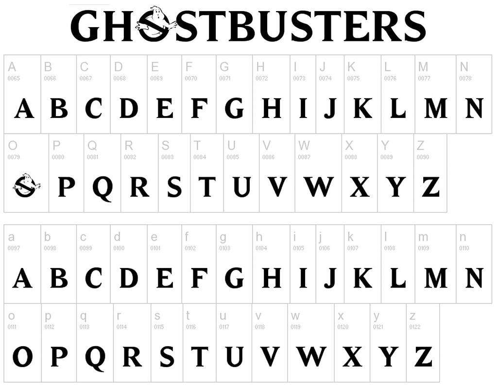 30. Ghostbusters min