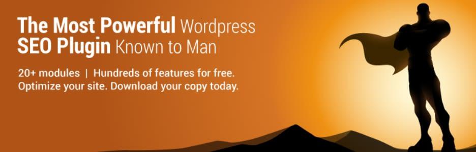 SEO Ultimate–WordPress plugin