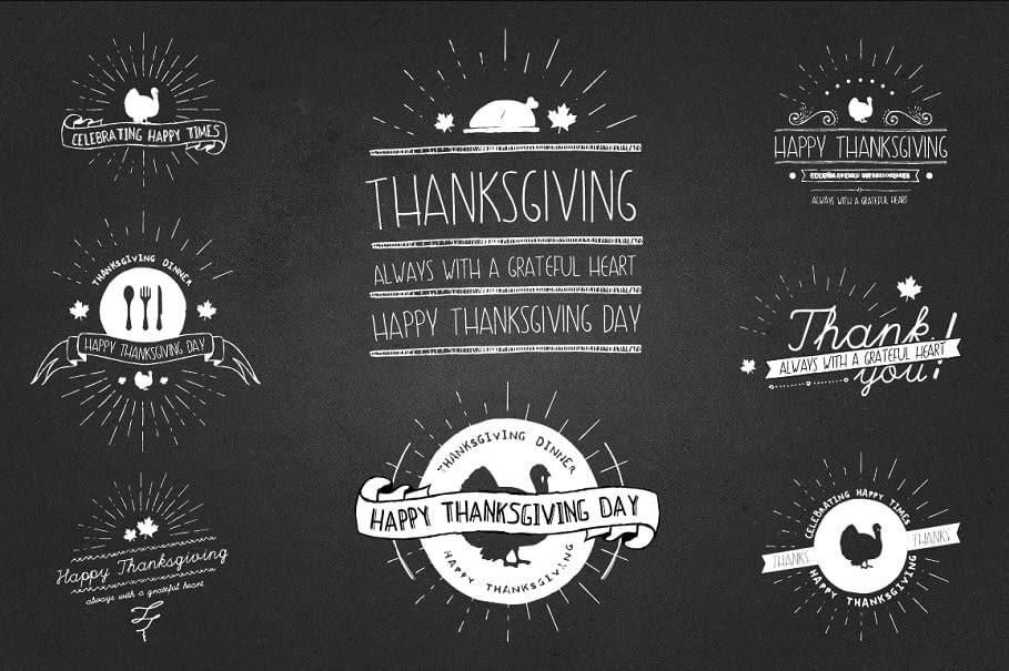 Thanksgiving Kit