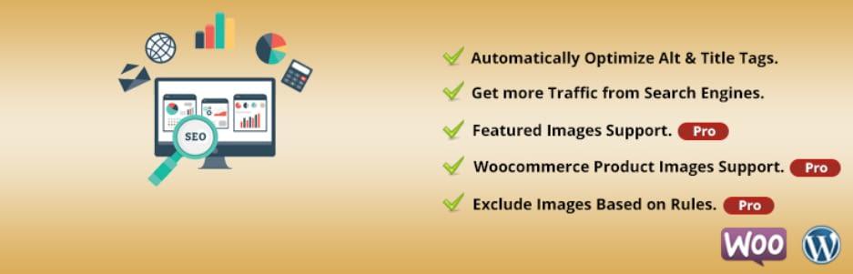 Seo Optimized Images–WordPress plugin