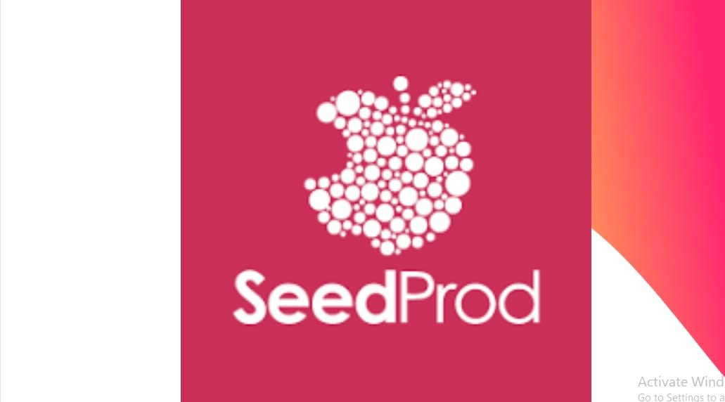 3rd SeedProd up
