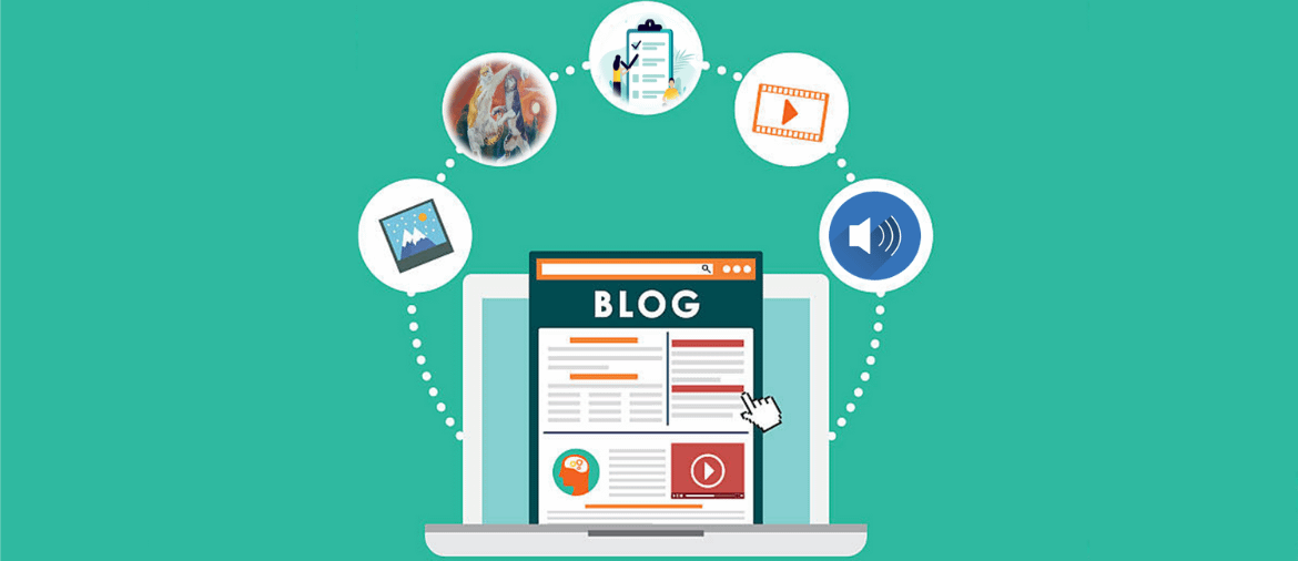 8 Alternative Ideas to Consider If You Don't like Writing Your Blog
