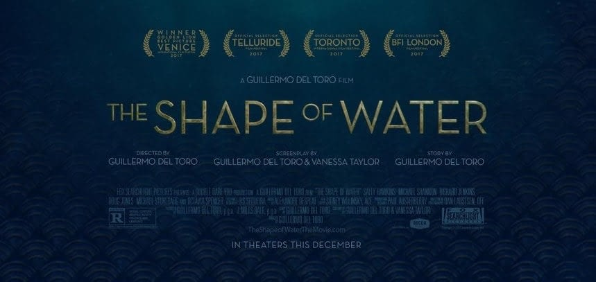 41. The Shape of Water min