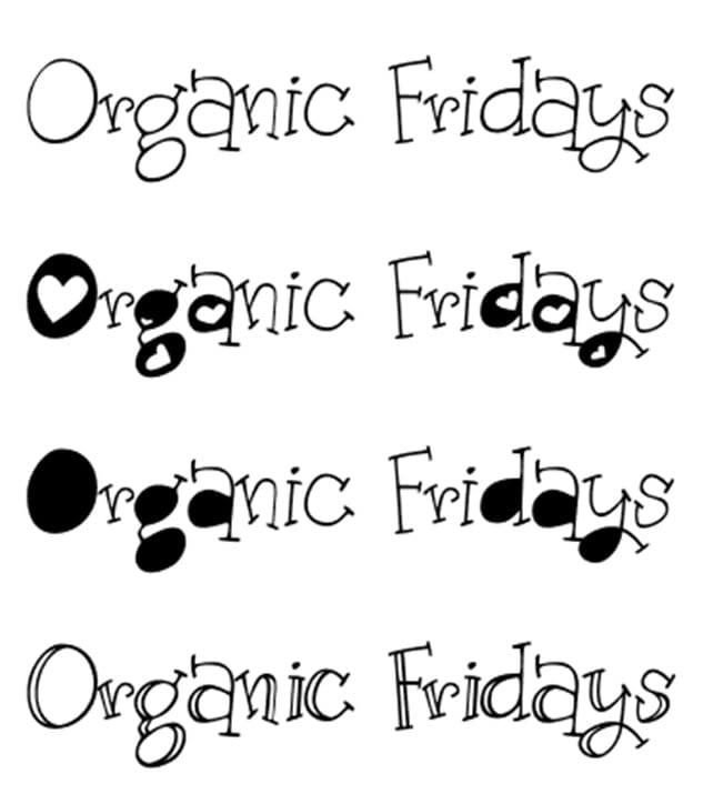 8. Organic Fridays min