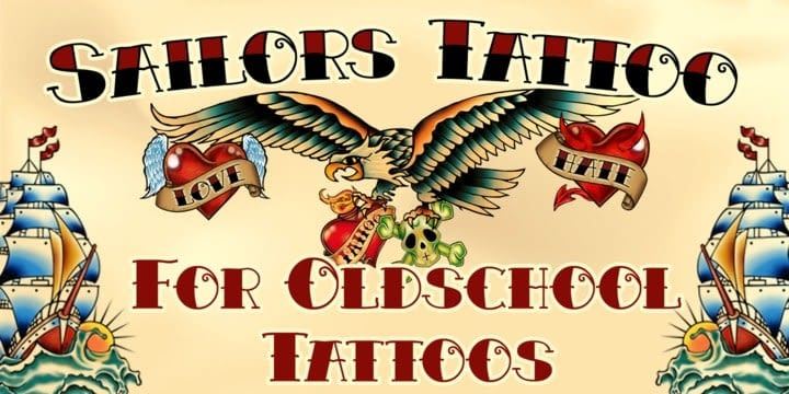 9. Sailors Tattoo Pro min