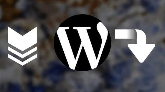 How To Rollback WordPress Version Updates