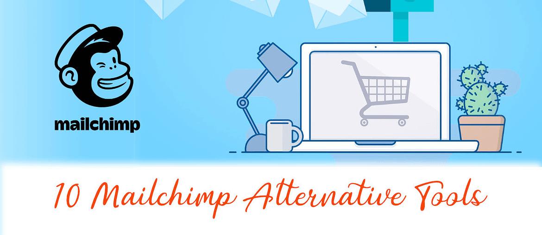 Mailchimp Alternative Email Marketing Tools