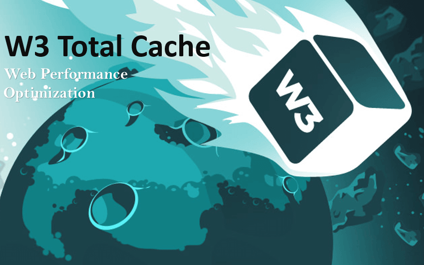 W3 Total WordPress Cache Plugins