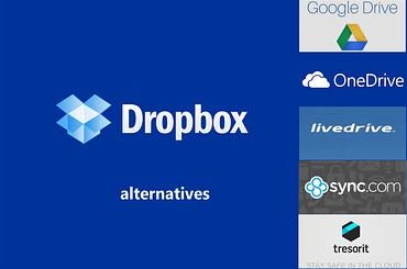 6 Cheaper alternative to dropbox