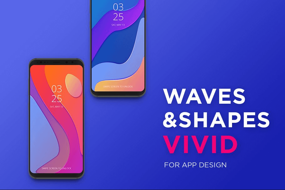 Waves and Shapes