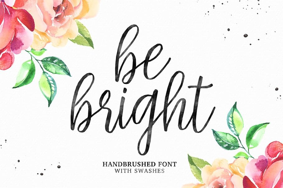 37. Be Bright min