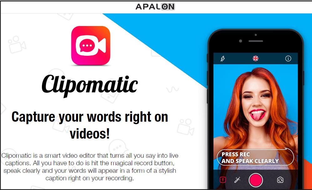 clipomatic