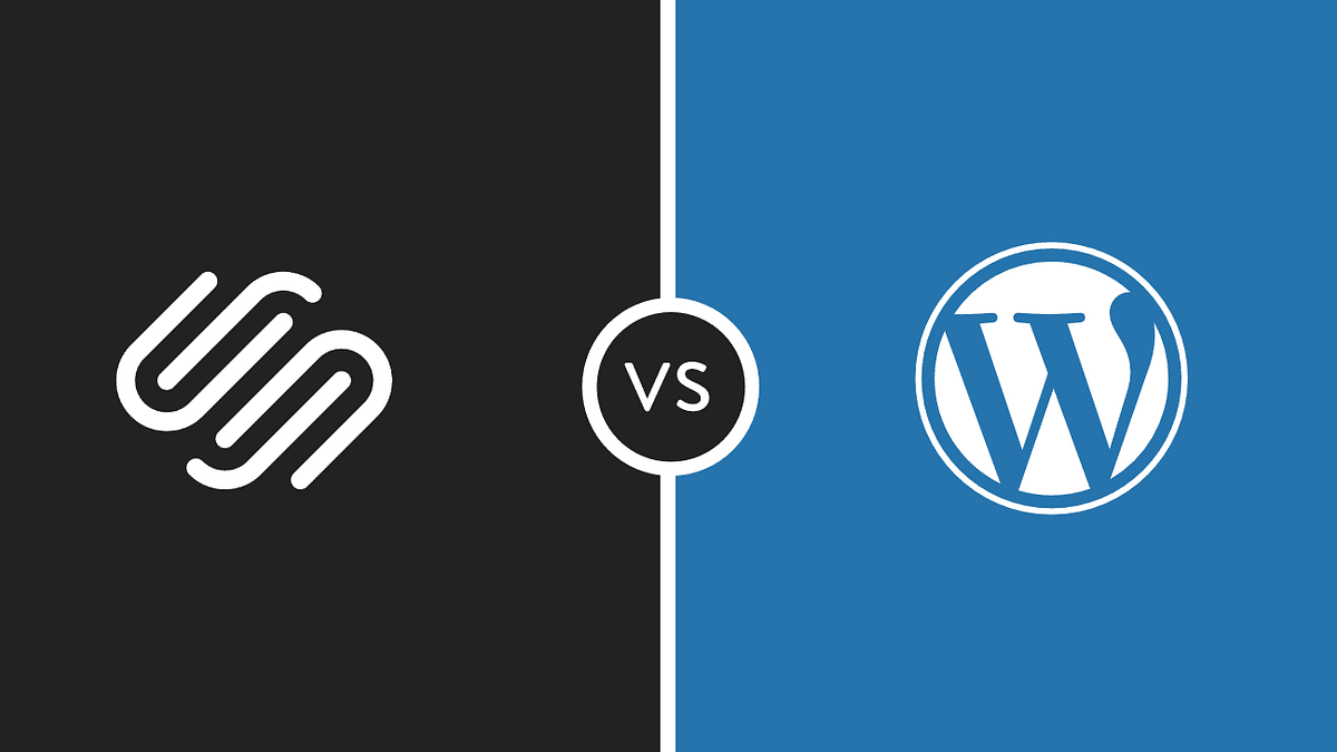 The WordPress and SquareSpace Wrestle: Which One Wins? Find Out Here