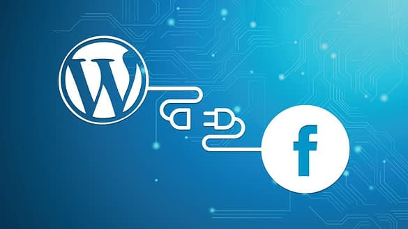 A Simple Tutorial On Linking Facebook To Your WordPress Blog