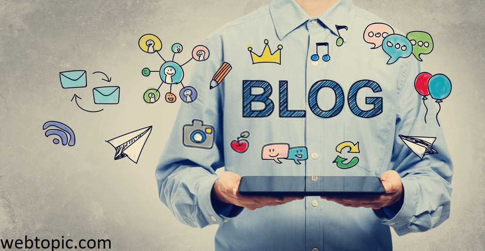 Change your blog name without affecting traffic