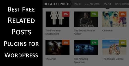 12 Best Related Post Plugin for WordPress